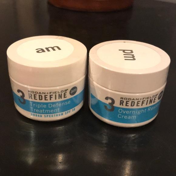 Redefine Rodan Ampm Creams Nwt And Fields tQCxsBdhr